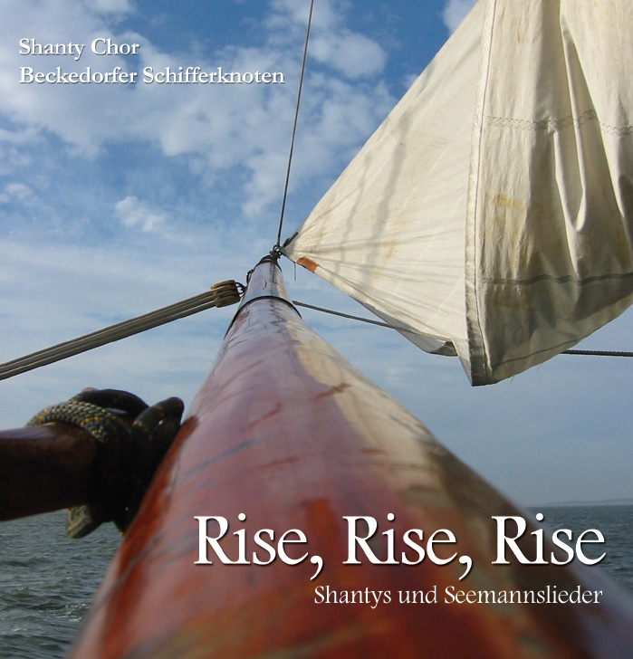 Rise Rise Rise Cover