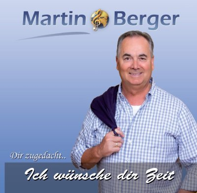 Berger Cover